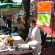 Foire aux associations 2008